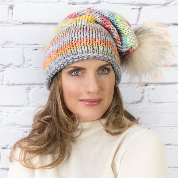 Women winter knit hats  102d74a10