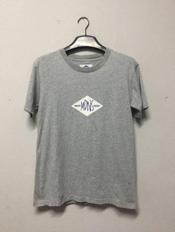 Madness Band T-Shirt