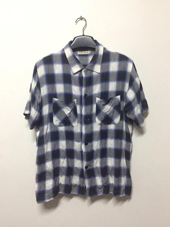 Fullcount Shadow Flannel Shirt
