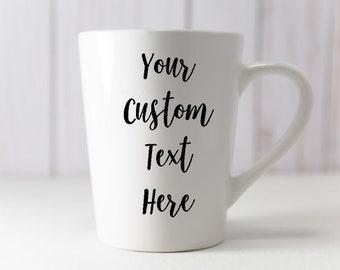 Ships Next Business Day Create your own Personalized Mug, Custom mug, Custom Name Mug, Custom coffee mug, Coffee Cups, Mugs, Mug