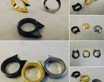 The Sadist Ring