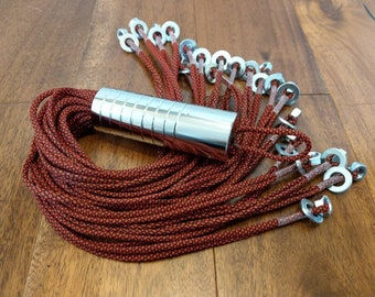 Nuts & Washers Flogger
