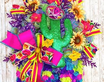 Fiesta Wreaths