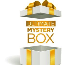 Ultimate Mystery Box~ Designer ribbons & MORE!!