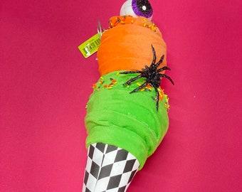"12"" Eye-Scream Ice Cream Cone"