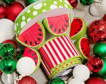 Watermelon Wreath Kit