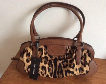 46d36e6056 Dolce   Gabbana Leopard handtas