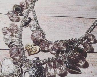 Collier necklace Designer OldNewbyFloW