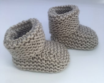 8ac32f39125 Baby booties