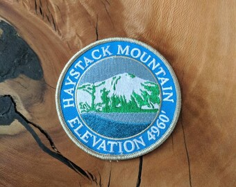 Haystack Mountain New York Patch