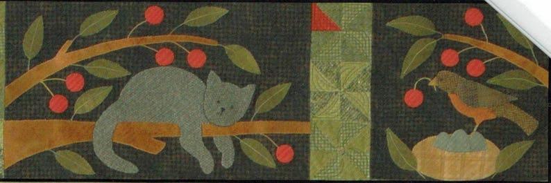 W Cherry Tree Folk Dywany Grosza Przez Wszystkich Poprzez Night Patterns