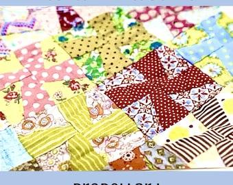 Postcard Project 1 Around World Template by Jen Kingwell Designs JKD 5538