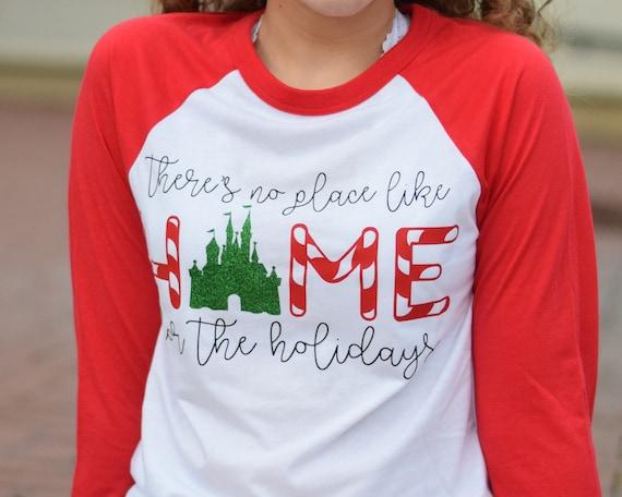 image 0 - Disney Christmas Shirts