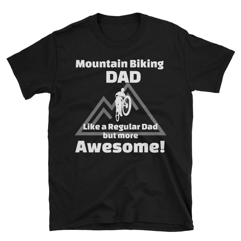 Mountain Biking Dad Moutain Bike Shirt Etsy M Y Bracelet Mtb 397 Zoom