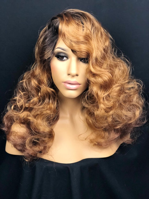 Lace Front Wigs White Girl