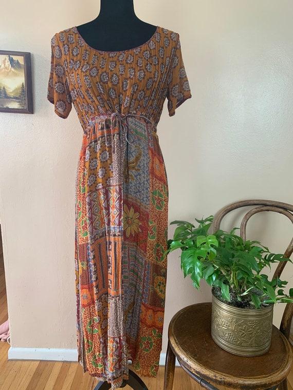 Vintage Rene Derhy Dress