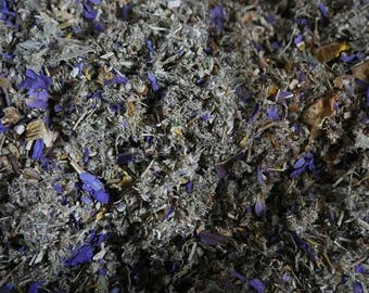 The Iron Buddha herbal blend