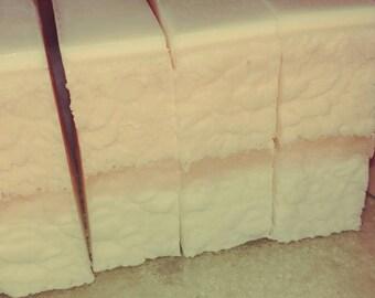 Goat Milk Gardenia Bar Soap