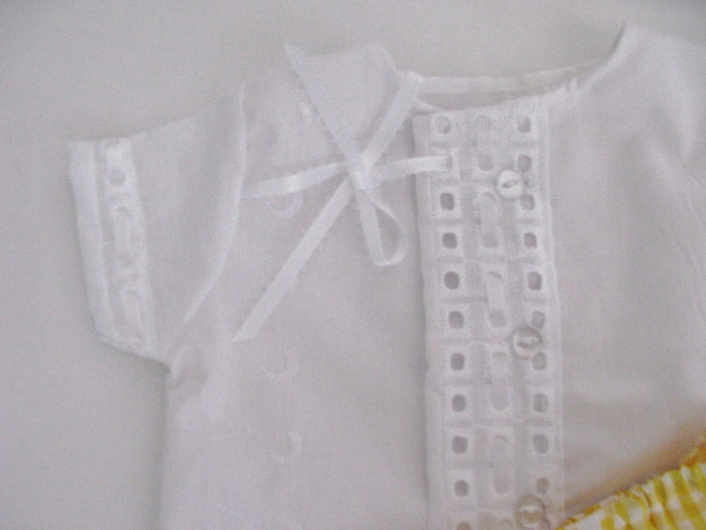 Beautiful Handmade Newborn baby outfits 2 or 3 pieces Set Each one is unique!! You can mix and match