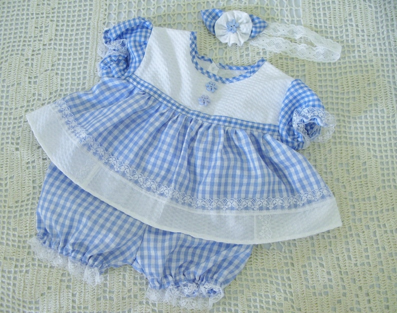 efa1cf25069c Gorgeous and Unique Newborn up to 3 months Baby Girl Set.
