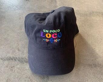 Un Poco Loco COCO PIXAR Hat!  497a6b61e5c