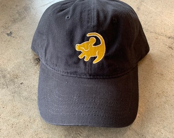 a19159363d1e8 Lion King Hat