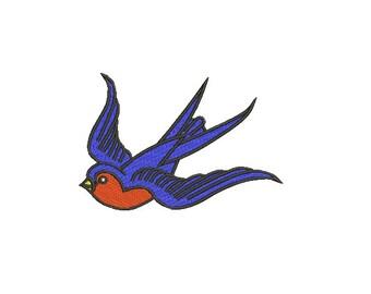 swallow logo etsy swallow logo etsy