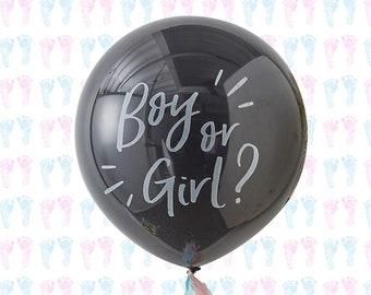 "36"" Gender Reveal Balloon"