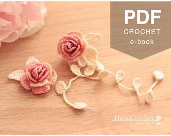 Hana Crochet Design