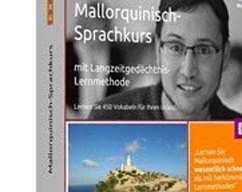 Learn Mallorcan: Mallorcan language course