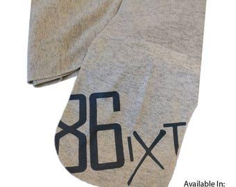 86ixt Men's Scarf