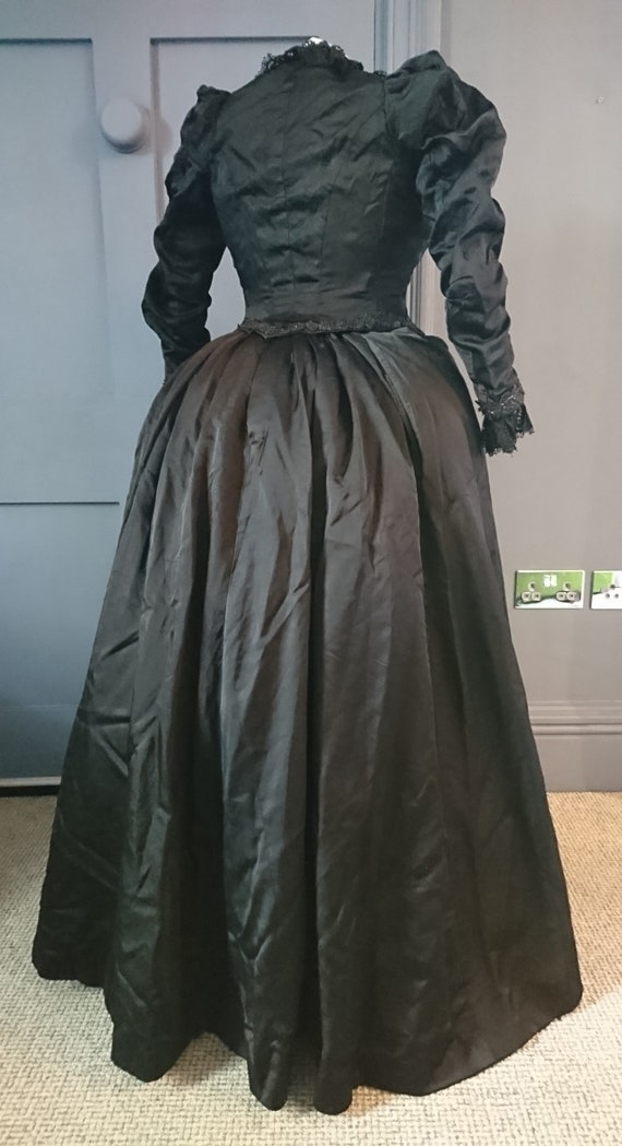 fille goth datant du Royaume-Uni