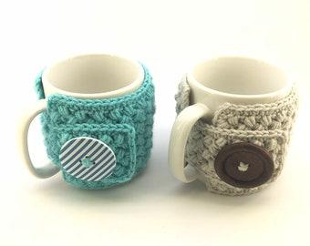 Tea mug cozy | Etsy