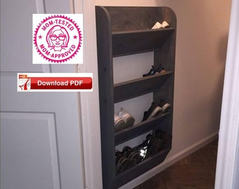 Origami 3-Shelf Folding Rack | The Container Store | 270x340