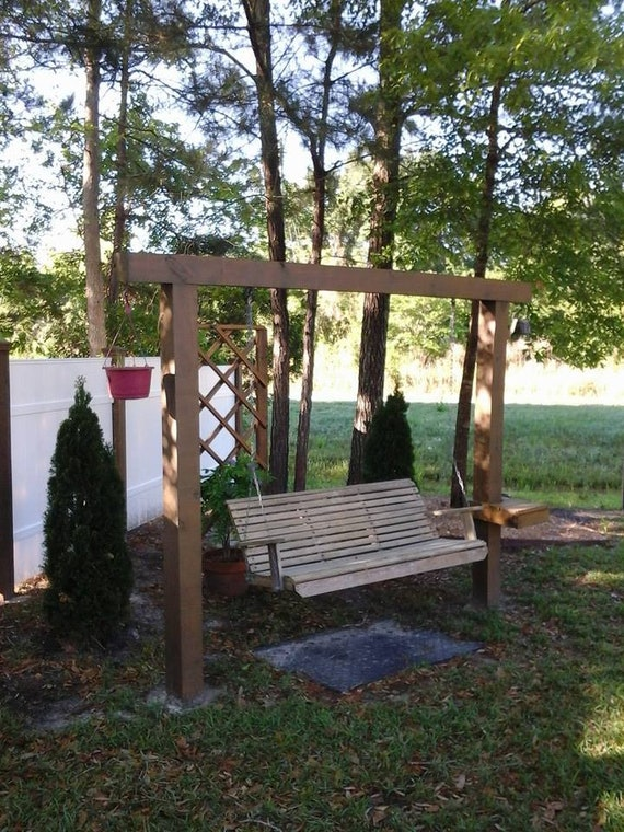 Fabulous Swing Plans Diy Swing Plans Patio Swing Plan Porch Swing Plan Backyard Swing Plan Arbor Swing Plan Wood Swing Plan Wood Porch Swing Plan Pdf Ocoug Best Dining Table And Chair Ideas Images Ocougorg