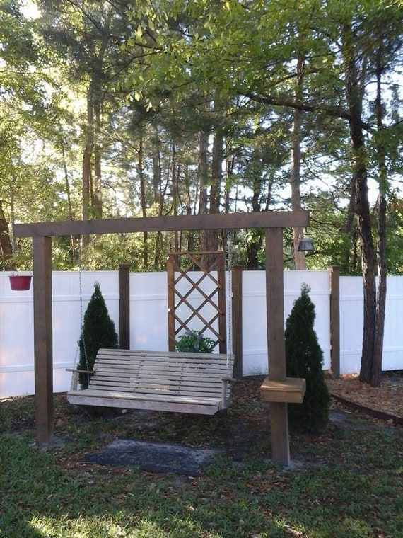 Remarkable Swing Plans Diy Swing Plans Patio Swing Plan Porch Swing Plan Backyard Swing Plan Arbor Swing Plan Wood Swing Plan Wood Porch Swing Plan Pdf Ocoug Best Dining Table And Chair Ideas Images Ocougorg