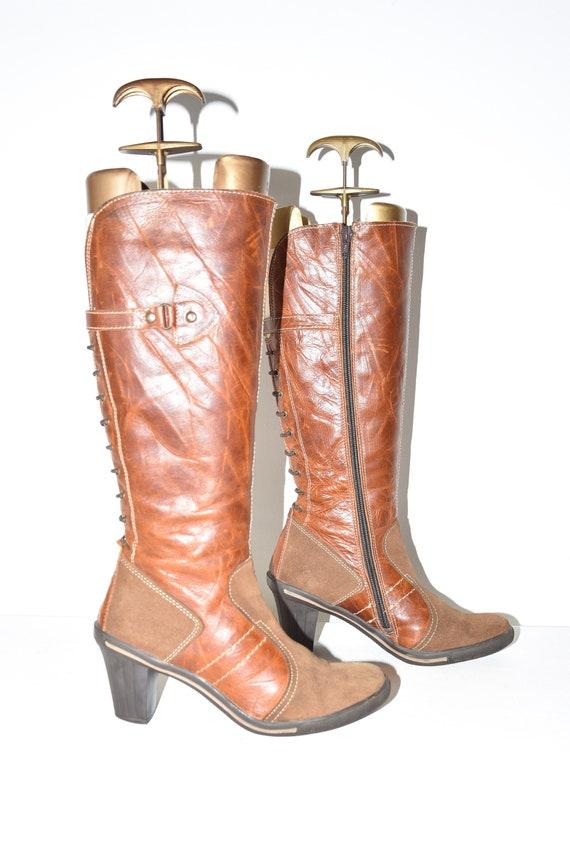 en en v Vintage v cuir Vintage cuir Vintage en HA7Rzw