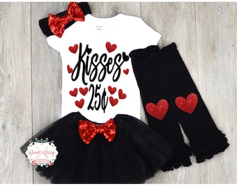 Valentine Outfit Etsy