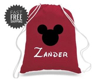 a2677e3085 Disney Bag for Boys Disney Tote Disney Bags Disney Backpack
