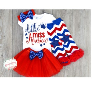 merica outfit 4th of july outfit baby girl 4th of july etsy