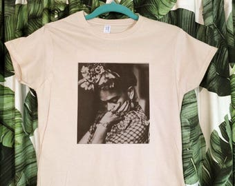Frida Kahlo - Woman's T-shirt