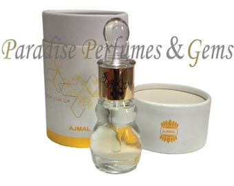 Large 12ml *SANDALWOOD* Ajmal Limited Edition Gorgeous Exclusive Perfume Oil - Collectors Item!