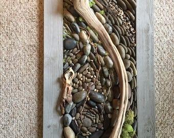 """Wall Art - """"Seaside"""""""