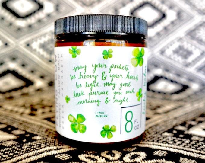 Featured listing image: NEW! Lucky Balm - Green Mandarin