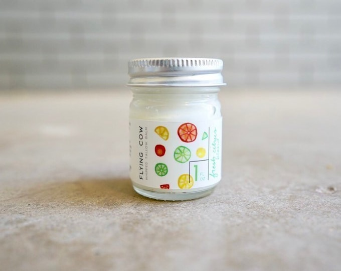 Tallow TO GO! (1oz ) Limited Edition Fresh Citrus Blend