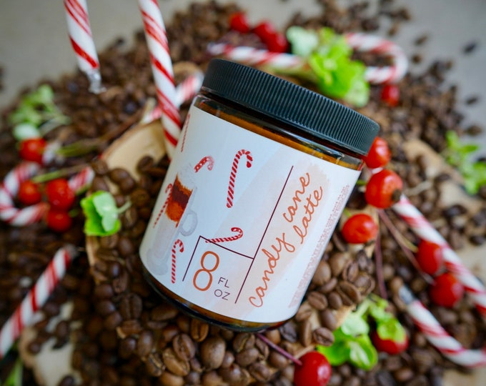 NEW! - Candy Cane Latte