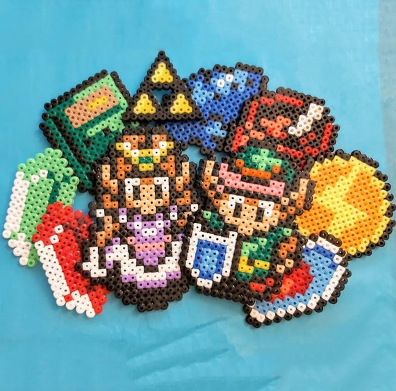Legend Of Zelda Le Souffle De La Perlers 13