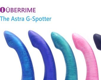The Astra G-spot Dildo