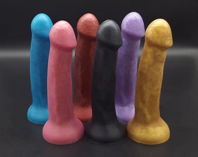 The Maestro Suction Cup Dildo