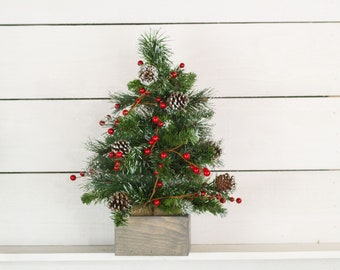 popular items for small christmas tree - Small Decorated Christmas Trees